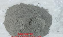 Dolomite xám - Dolomite đen - Dolomite sữa