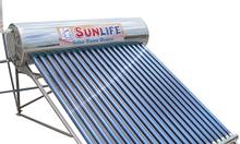 Máy năng lượng mặt trời Sunlife giá rẻ TP.HCM