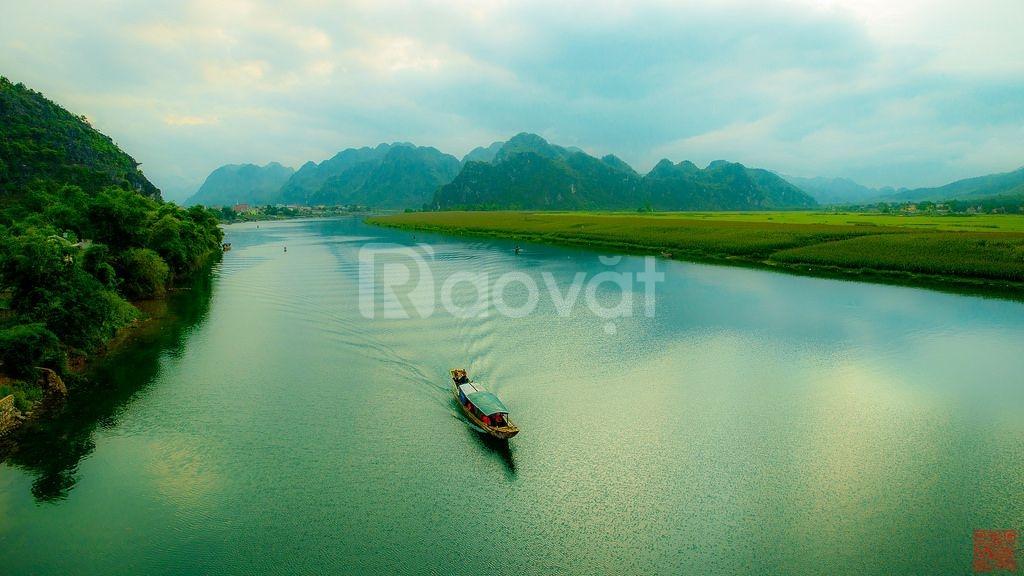 Tour du lịch Quảng Bình giá rẻ