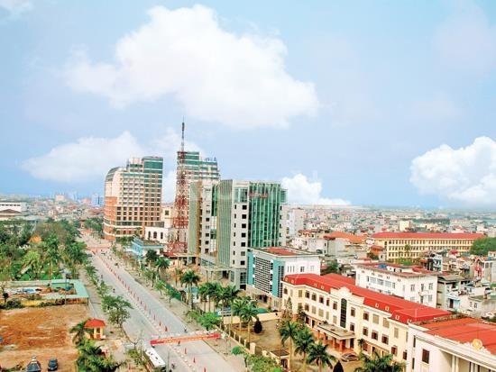 Thuê xe du lịch - Cho thuê xe du lịch đi Thái Bình