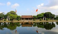 Thuê xe du lịch - Cho thuê xe đi lễ hội chùa Keo