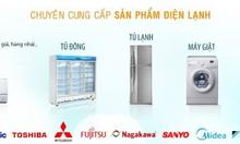 Sửa máy lạnh máy giặt tủ lạnh tại Biên Hhòa