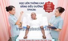 Học cao đẳng điều dưỡng TPHCM để có mức lương cao