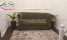 Làm mới, boc lại sofa các loại tại Hà Nội