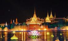 Tour du lịch Thái Lan khởi hành từ Cẩm Phả