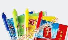 Sản xuất bút bi, sản xuất bút khuyến mãi