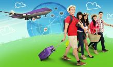 Học hướng dẫn viên du lịch 2017 Cao Đẳng