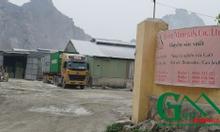 Bột Dolomite Khoáng Sản Xanh