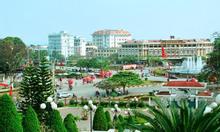 Cho thuê xe 16 chỗ du lịch đi Thái Nguyên
