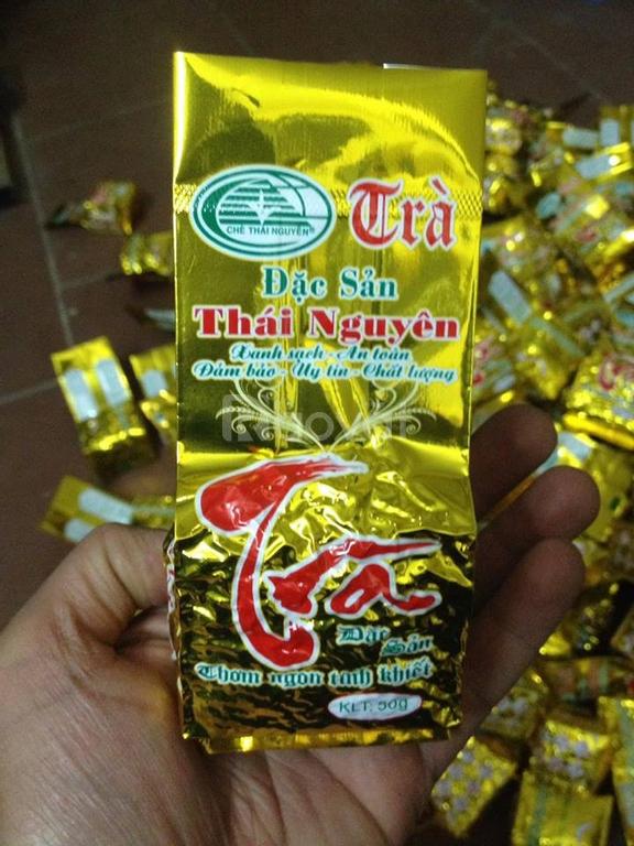 Chè (trà) cho đám cưới, đám hỏi tại Hà Nội