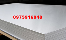 Tấm inox chịu nhiệt SUS409L/SUH409L