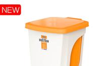 Bán các loại thùng rác HDPE, composite,...