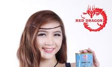 Sơn chống rỉ sắt thép - sơn rồng đỏ