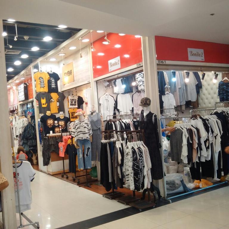 Shop Saigon South Plaza Phú Mỹ Hưng giá 200tr/shop