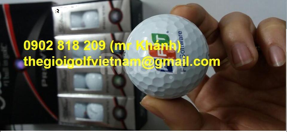 Bóng chơi golf các loại, bóng golf, banh golf