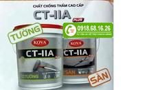 Đại lý sơn ngoại thất Kova K-261 giá rẻ tại Tp.HCM