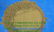Sản xuất avf cung cấp bentonite Việt Nam