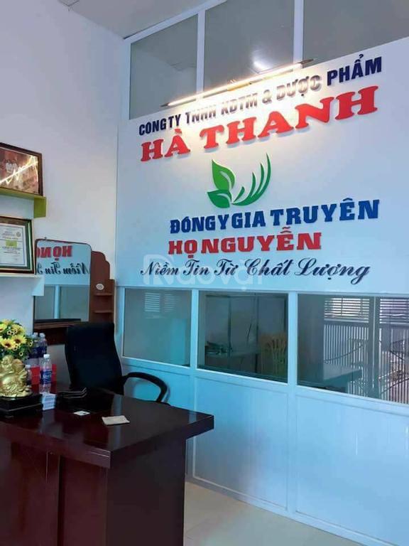 Thuốc phụ khoa họ Nguyễn