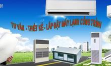 Công ty Triều An tuyển 3 nhân viên điện Lạnh.