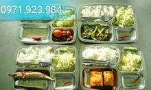 Suất ăn công nhân tỉnh Bình Dương
