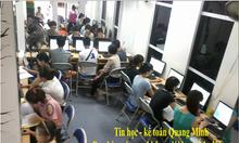 Địa chỉ học tin học tốt tại Hà Nội