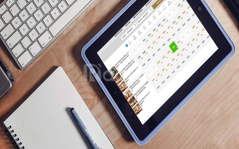 Asiky Booking Engine - Bán phòng dễ dàng hơn