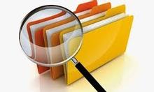 Dịch vụ tư vấn điều chỉnh giấy chứng nhận đầu tư