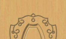 Chuyên sản xuất cửa nhựa gỗ sungyu phủ da, sơn pu