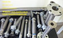 Ống ruột gà lõi thép / khớp chống rung / ống nối 316