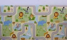 Thảm Hàn Quốc Parklon 2 mặt (PVC)