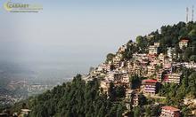 Dharamshala – Vùng Tiểu Tây Tạng