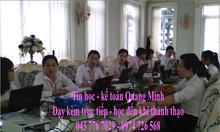 Lớp tin học văn phòng uy tín Hà Nội