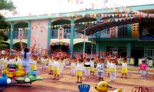 Trường mầm non uy tín chất lượng cao tại Vinh