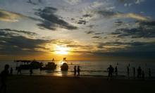 Khách sạn Xanh Hà ACB tại biển Hải Hòa