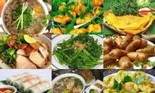 Những món ăn đặc sản khi du lịch miền bắc