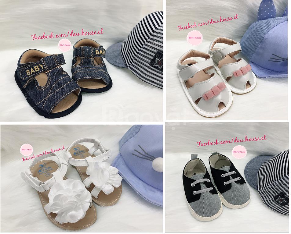 Chuyên bán quần áo trẻ em và trẻ sơ sinh