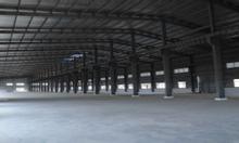 Xây dựng nhà xưởng ở An Giang