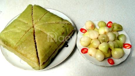 Bánh chưng gò vấp, bánh chưng Phú Nhuận