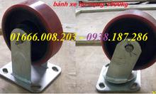 Bánh xe đẩy hàng tải trọng nặng 1000kg – 1500kg