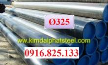 DN300. Thép ống hàn phi 325, 325x9.53, 325x12.7