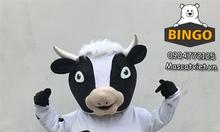 Công ty sản xuất mascot, trang phục mascot Việt Nam