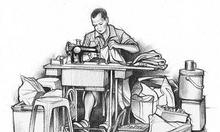 Tuyển 02 thợ may làm việc Gò Vấp lương cao