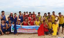 Tour du lịch teambuilding Phan Thiết 3 ngày 2 đêm