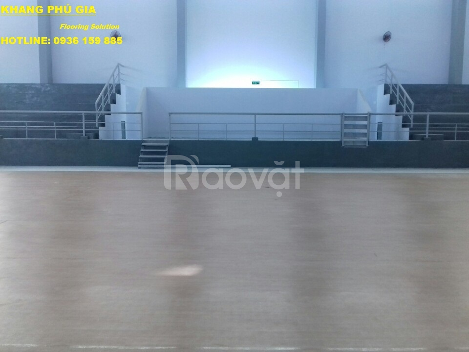 Sàn Thể Thao Ecosport
