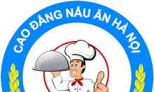 Các khóa học nấu ăn cấp chứng chỉ, TC, CĐ chính quy