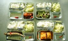 Dịch vụ suất ăn cho công nhân Bình Dương
