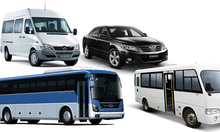 Cho thuê xe du lịch các điểm hấp dẫn ở Bắc Giang