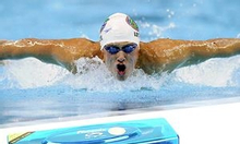 Kính bơi Phoenix 203 Hàn Quốc