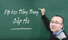 Học tiếng trung ở Đà Nẵng