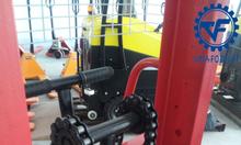 Cung cấp xe nâng tay Tuyên Quang   Stacker D